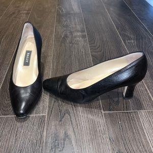 BALLY Rachel shoes